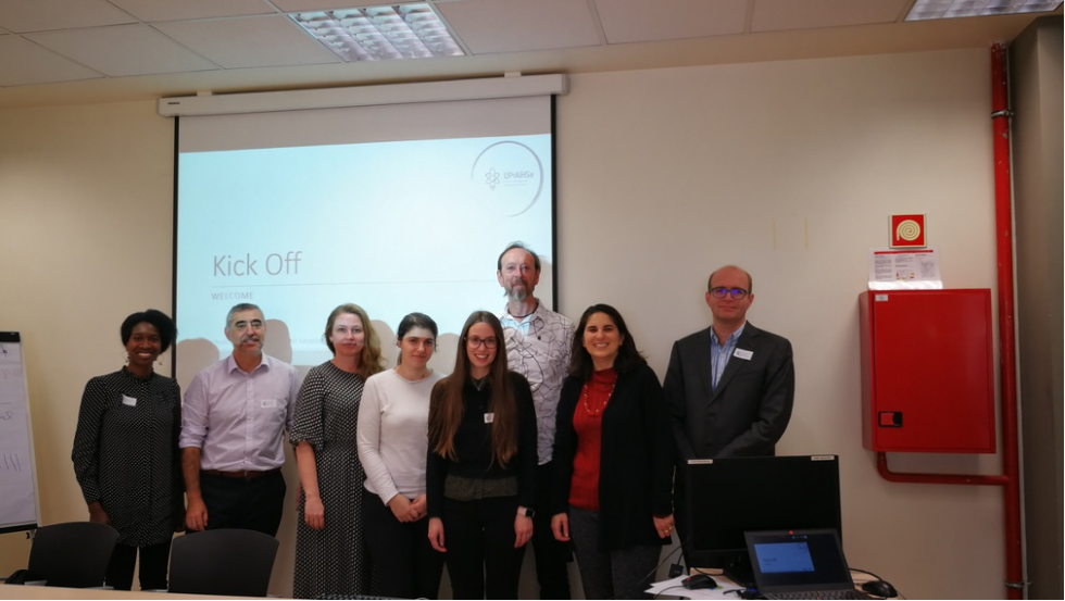 West Midlands healthcare teams complete international course in adoption of healthcare innovation