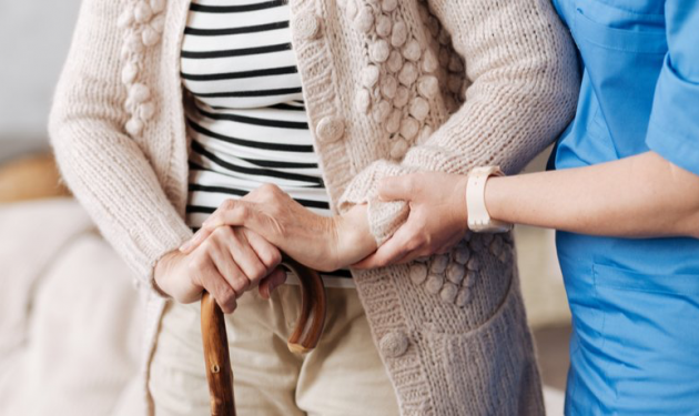 Keeping older people safe: why London is focusing on remote monitoring in care homes